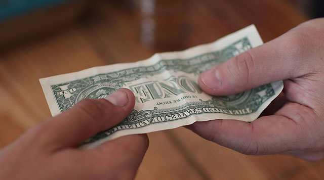 Refunds are looking slimmer this tax season